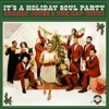 Jones, Sharon - It's A Holiday Soul Party