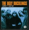 Portada de UGLY DUCKLINGS - NOTHIN