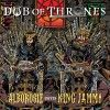 Portada de ALBOROSIE MEETS KING JAMMY - DUB OF THRONES