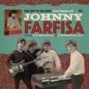 Portada de FARFISA, JOHNNY - THE SKY IS FALLING.THE BEST OF JOHN