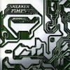 Portada de SNEAKER PIMPS - BECOMING X