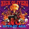 Portada de OLIVERI, NICK - N.O. HITS AT ALL VOL.5