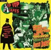 Portada de VARIOUS - THE VIP VOP TAPES, VOL. 3