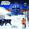 Portada de CATS IN SPACE - DAY TRIP TO NARNIA (2LP)