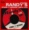 Various - Randy's Studio 17 Sessions 1969-1976