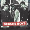 Portada de BEASTIE BOYS - INSTRUMENTALS-MAKE SOME NOISE, BBOY