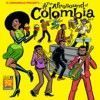 Various - Afrosound Of Colombia Vol.2