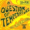 Portada de BALLOON FARM - A QUESTION OF TEMPERATURE/HURTIN