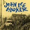 Portada de HOOKER, JOHN LEE - THE COUNTRY BLUES OF JOHN LEE HOOKE