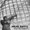 Portada de DAVIS, MILES - YOUNG MAN WITH THE HORN VOL.3