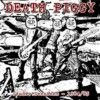 Portada de DEATH PIGGY - STUDIO SESSIONS 1984/85