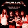 Portada de METALLICA - WELCOME HOME