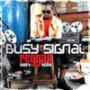 Busy Signal - Reggae Music Dubbing Again