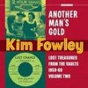 Various - Another Man's Gold (kim Fowley)