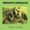 Negative Approach - Tied Down (translucent Green)