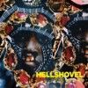 Portada de HELLSHOVEL - HATED BY THE SUN