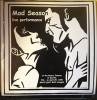 Portada de MAD SEASON - LIVE PERFORMANCE