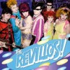 Revillos - From The Freezer
