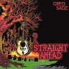 Portada de SAGE, GREG - STRAIGHT AHEAD