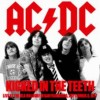 Portada de AC/DC - KICKED IN THE TEETH - LIVE 1977 FM BROADCAST
