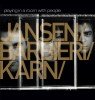 Jansen/barbieri/karn - Playing In A Room With People (2lp)