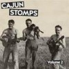 Portada de VARIOUS - CAJUN STOMPS VOL.2