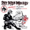 D.r.i. - Violent Pacification...and More Rotten Hits