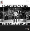 Portada de REDDING, OTIS - READY, STEADY, OTIS! (OTIS REDDING LIVE!)