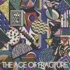 Portada de CYMBALS - THE AGE OF FRACTURE (2XLP)