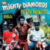 Portada de MIGHTY DIAMONDS - PASS THE KNOWLWDGE: REGGAE ANTHOLOGY