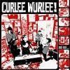 Cover of CURLEE WURLEE! - OUI OUI
