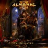 Portada de ALMANAC - KINGSLAYER (2LP)