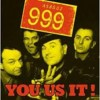 Portada de 999 - YOU US IT!