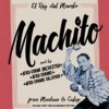 Portada de MACHITO - MACHITO. FROM MONTUNO TO CUBOP (2LP