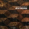 Portada de BLUE ORCHIDS - THE MAGICAL RECORD OF BLUE ORCHIDS