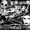 Various - Kick Your Mama's Ass
