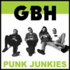 G.b.h. - Punk Junkies