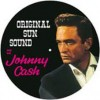 Portada de CASH, JOHNNY - ORIGINAL SUN SOUND (PICTURE)