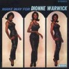 Portada de WARWICK, DIONNE - MAKE WAY FOR DIONNE WARWICK