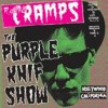 Cover of VARIOUS - RADIO CRAMPS: PURPLE KNIF SHOW (2XL