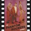 Portada de SHARKS, THE - PHANTOM ROCKERS
