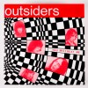 Portada de OUTSIDERS - YOU MISTREAR ME EP