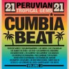Portada de VARIOUS - CUMBIA BEAT VOL.3 (2LP)