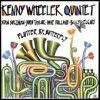 Portada de WHEELER, KENNY QUINTET - FLUTTER BY, BUTTERFLY (+CD)