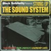 Various - Black Solidarity : String Up The Sound System