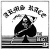 Portada de ARMS RACE - THE BEAST