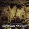 Portada de NON SERVIUM/BULL BRIGADE - THE CHAOS BROTHERHOOD