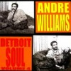 Portada de WILLIAMS, ANDRE - DETROIT SOUL VOL.4