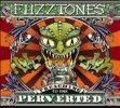 Portada de FUZZTONES - PREACHING TO THE PERVERTED