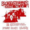 Various - Bloodstains Across Uk Vol.2